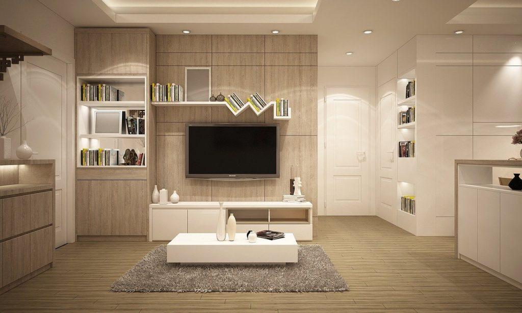 arredamento-soggiorno-parete