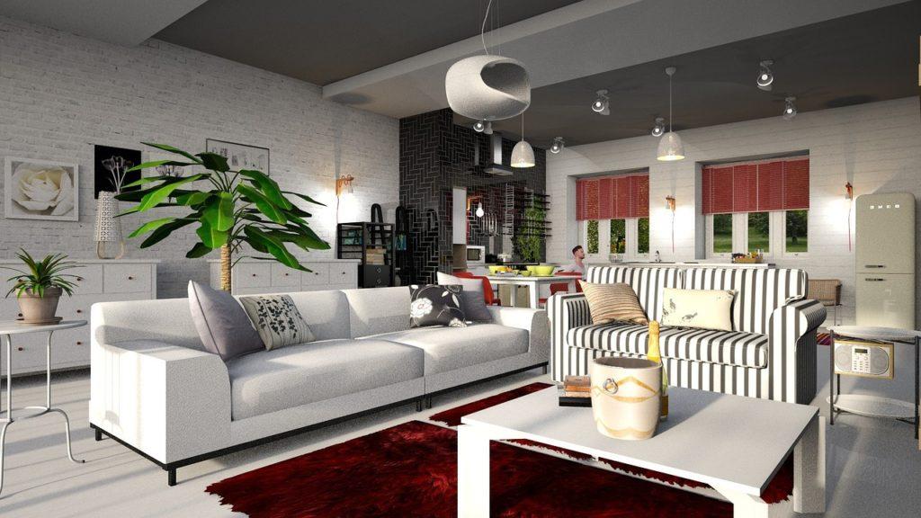 arredamento-soggiorno-open-space