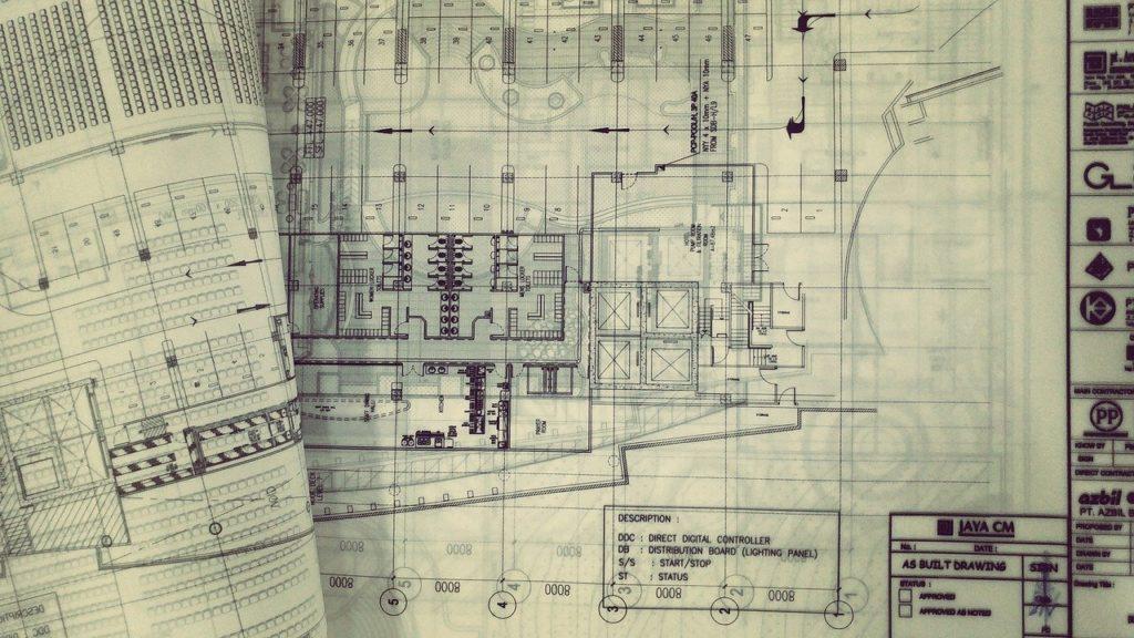 arredamento contract progetto