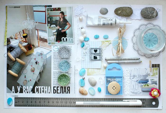 moodboard per interior design 3
